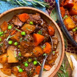 classic hearty beef stew printer friendly