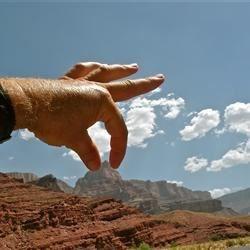 Touching the Peak