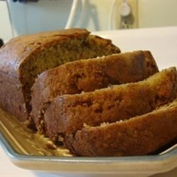 Chef John's Banana Bread