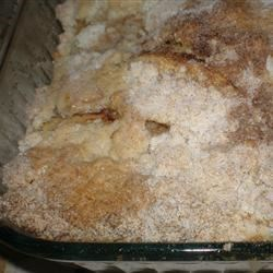 Image of Apple Crisp I, AllRecipes