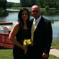 Me and My Husband! July 21. 2012