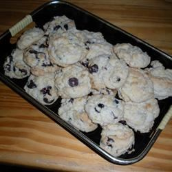 Monster Cookies VIII Recipe