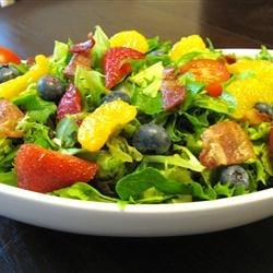 Photo of Parrothead Salad by jeannie
