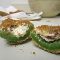 Best Ever Jalapeno Poppers!