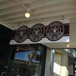 Original Starbucks, Pike Place