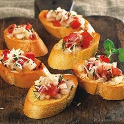 Image of Ali's Amazing Bruschetta, AllRecipes