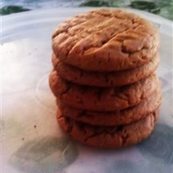 Yummy Peanut Butter Cookies Recipe