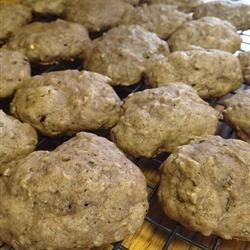 Chocolate Zucchini Cookies Recipe