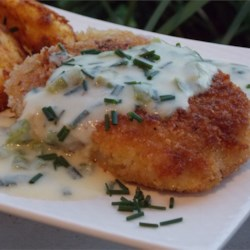 Crispy Pork Cutlets Recipe