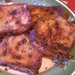 Snow Day French Toast Recipe