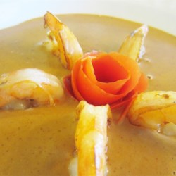 Shrimp Bisque I Recipe