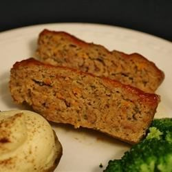 Photo of Healthier Easy Meatloaf by MakeItHealthy