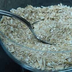 Photo of Rebecca's Instant Cinnamon Oatmeal by Gail Thacker