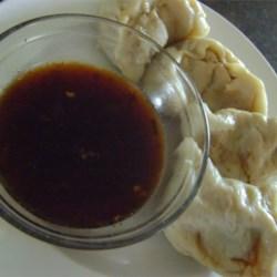Oriental Sesame Dip Recipe