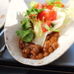 tasty lentil tacos printer friendly