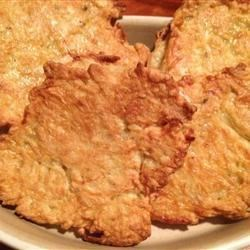 Photo of Oven-Crisped Potato Cakes by Marty