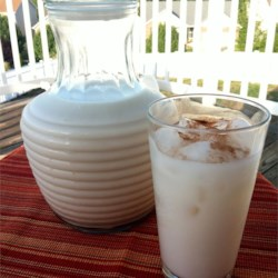 Horchata Made Easy Recipe