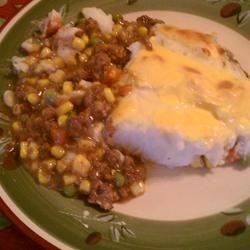 Photo of Shepherd's Pie Complete by AUNTRENE
