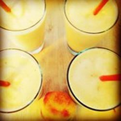 Perfect Peach Smoothie Recipe