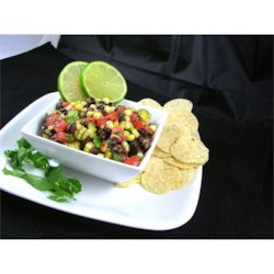 Black Bean & Corn Salad II
