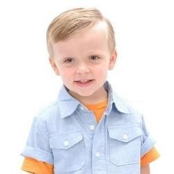 Aidan's 3yr old photo