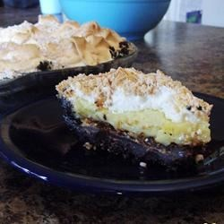 Photo of Peanut Butter Pie VIII by S_ST