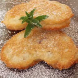 Fried Pinchy Pies Recipe