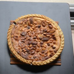 Pineapple Pecan Pie Recipe