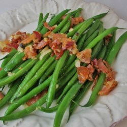 Country Green Beans Recipe