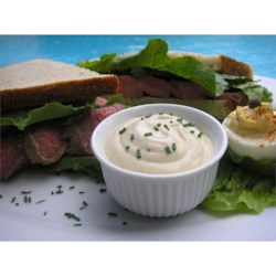 Mustard Mayonnaise Sauce Recipe