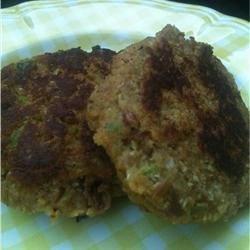 Southwestern Falafel Recipe