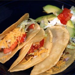 Tacos De Matamoros Recipe