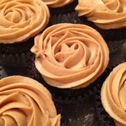 Fluffy Peanut Butter Frosting Recipe