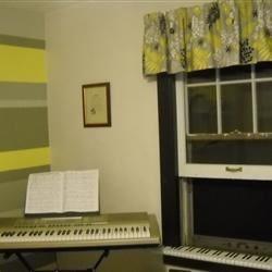 Keyboard Windowsills!