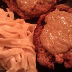 Poor Man's Chicken Fried Steak Recipe