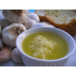 Photo of Whipped Garlic by POMPIER850