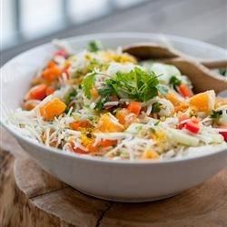 jicama salad from lindsey-lou
