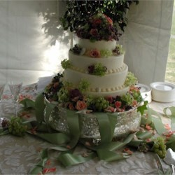 Wedding Cake Recipe