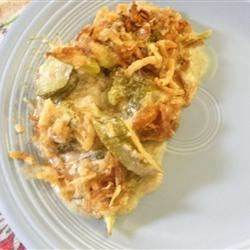 Gramma B's Broccoli Casserole Recipe