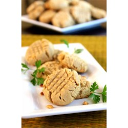 Photo of Easy Cake Mix Peanut Butter Cookies by Annette Picetti-Grosjean