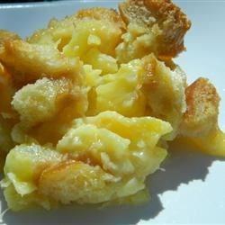 Pineapple Casserole I