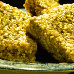 Birdseed Treats Recipe