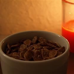 Pumpkin Pie Seeds