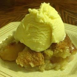 Chef John's Peach Cobbler Recipe