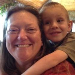 Tristan and Grandma