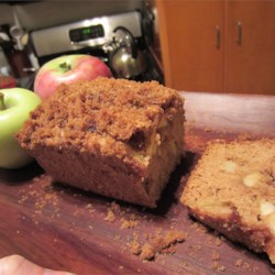 Apple Loaf Recipe