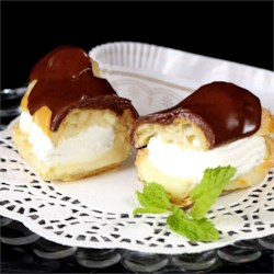 French Pastry Cream
