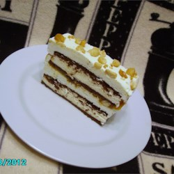Ice Cream Sandwich Dessert Recipe