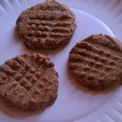 Pinka Butter Cookies Recipe