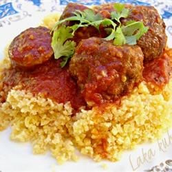 Photo of Moroccan Kofte and Sausage Stew by Laka kuharica - Easy Cook